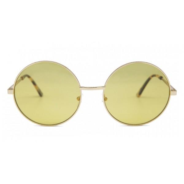 Clan Milano - Camilla - Rotondi - Occhiali da Sole - Clan Milano Eyewear
