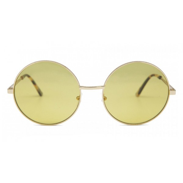 Clan Milano - Camilla - Round - Sunglasses - Clan Milano Eyewear