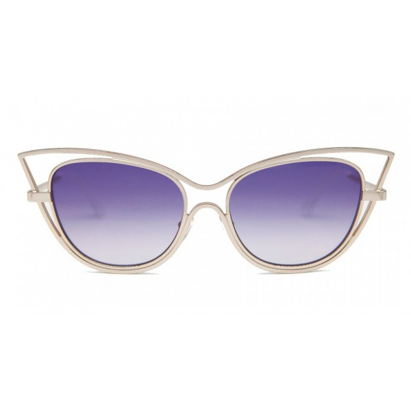 Clan Milano - Valentina - Cat Eye - Sunglasses - Clan Milano Eyewear