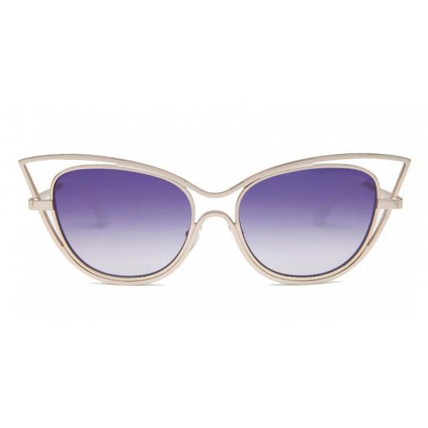 Clan Milano - Valentina - Cat Eye - Sunglasses - Clan Milano Eyewear
