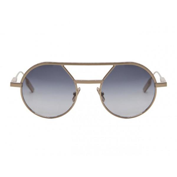 Clan Milano - Giulio - Classic - Occhiali da Sole - Clan Milano Eyewear
