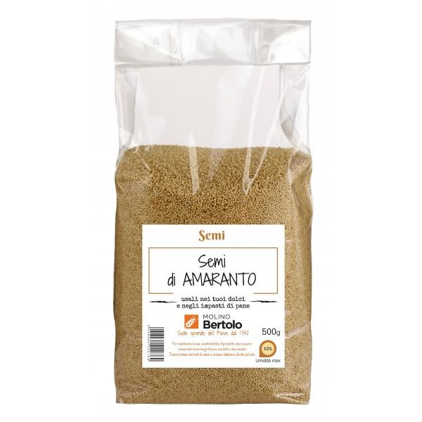 Molino Bertolo - Semi di Amaranto - 500 g