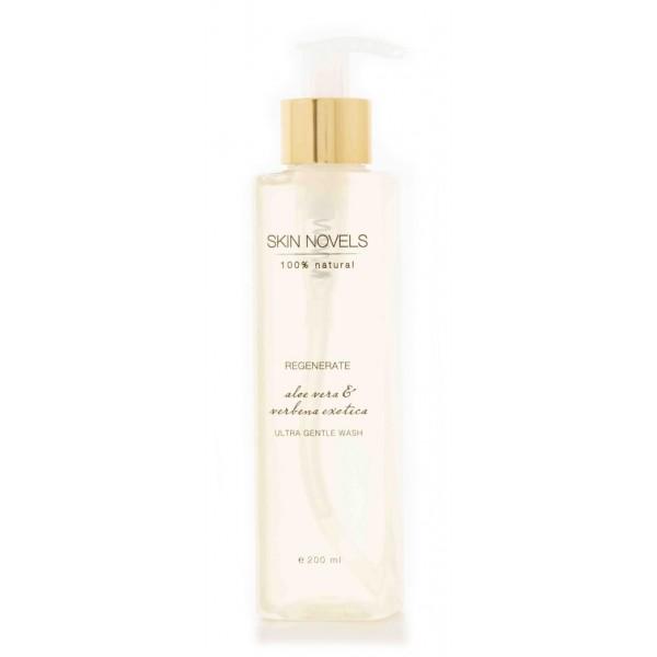 Skin Novels - Regenerate - 100 % Sapone Naturale per Corpo Ultragentile - Sapone Naturale al 100 % Realizzato a Mano