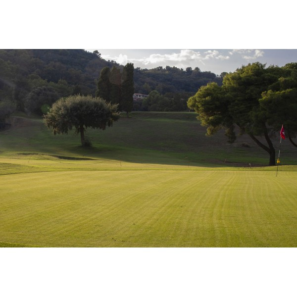 Allegroitalia Elba Golf - Exclusive Elba Experience - Golf Club - 2 Days 1 Night