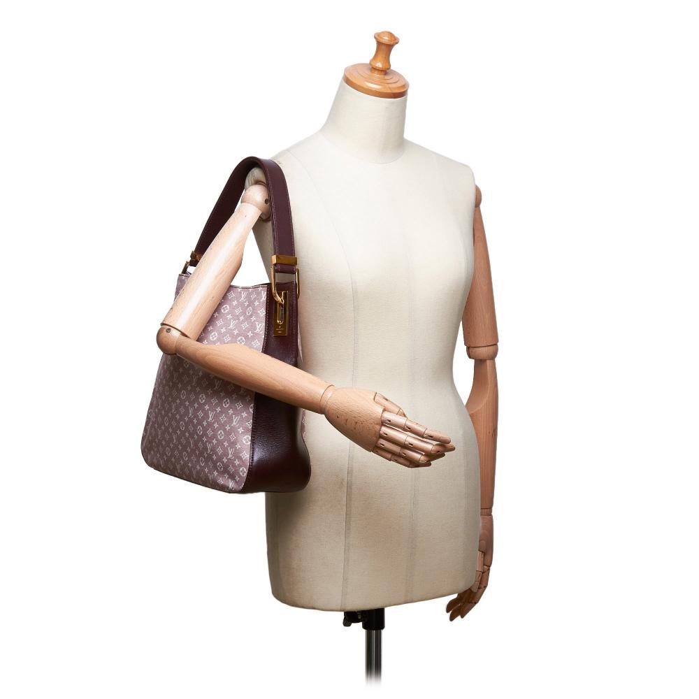 Louis Vuitton Vintage - Monogram Idylle Rendez-Vous PM Bag ...