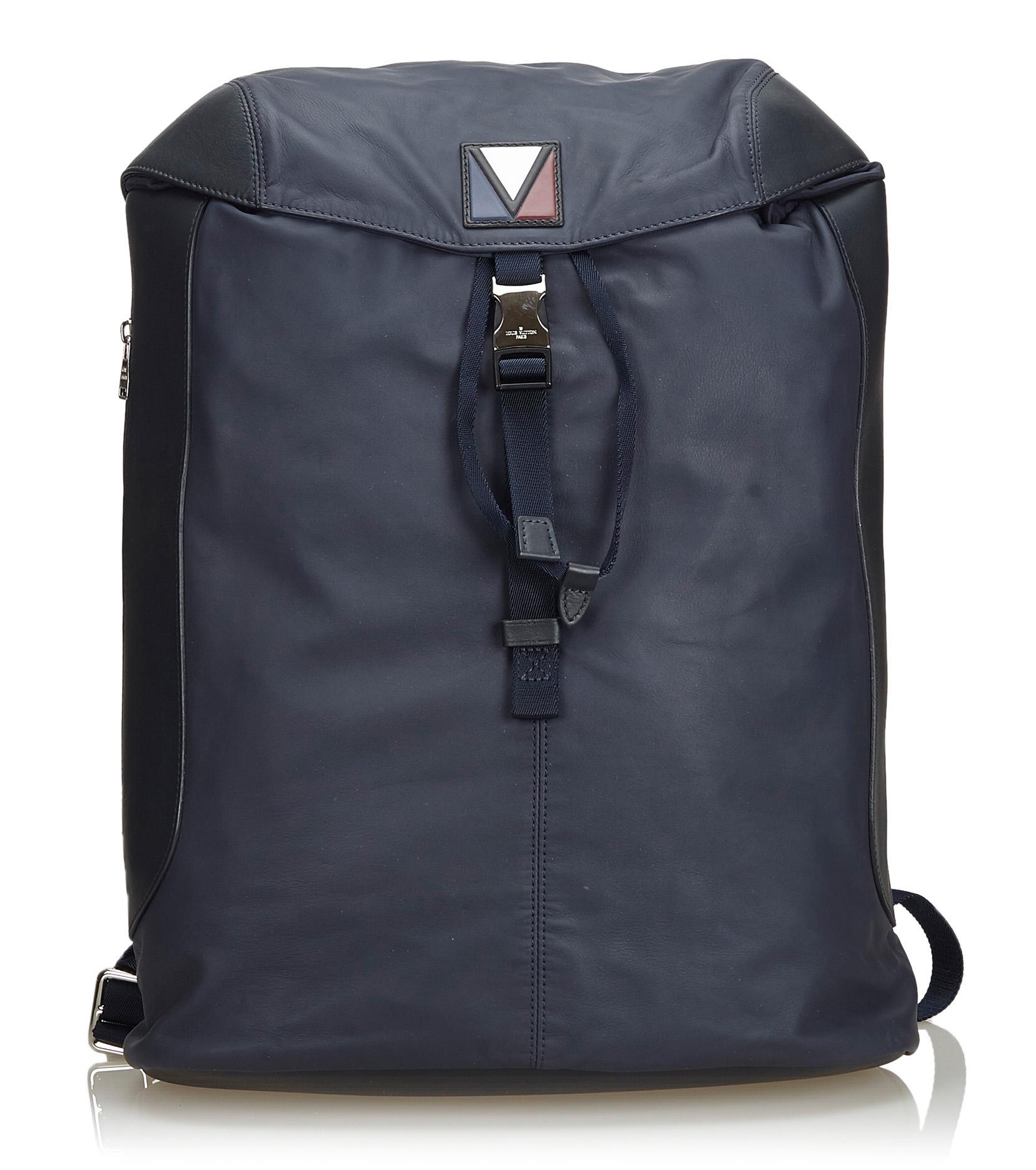 emilio backpack vintage pucci briefcase