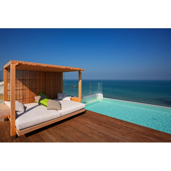 Posia - Luxury Retreat & Spa - Ayurveda Spa - A Nui - Infinity Pool - NUI Lounge & Champagne - Wellness Package