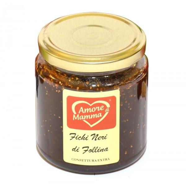 Al Palazzino - Amore di Mamma - Extra Jam of Italian Figs of Follina