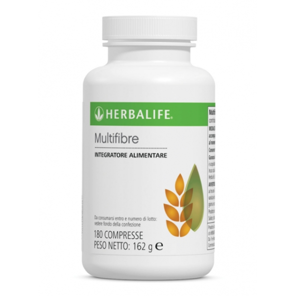 Herbalife Nutrition - Fibre & Herb - Food Suppment