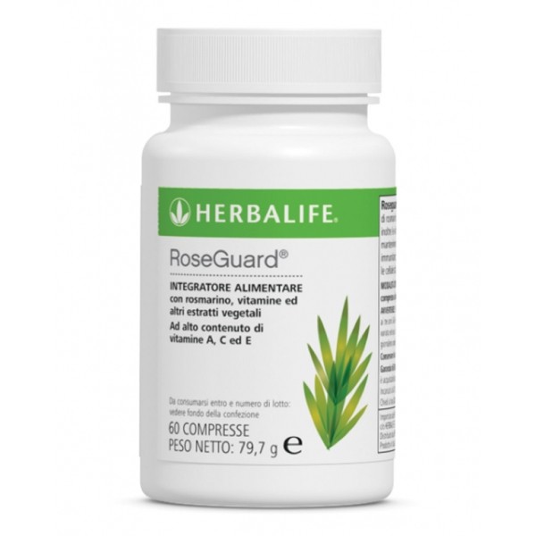 Herbalife Nutrition - RoseGuard® - Food Suppment