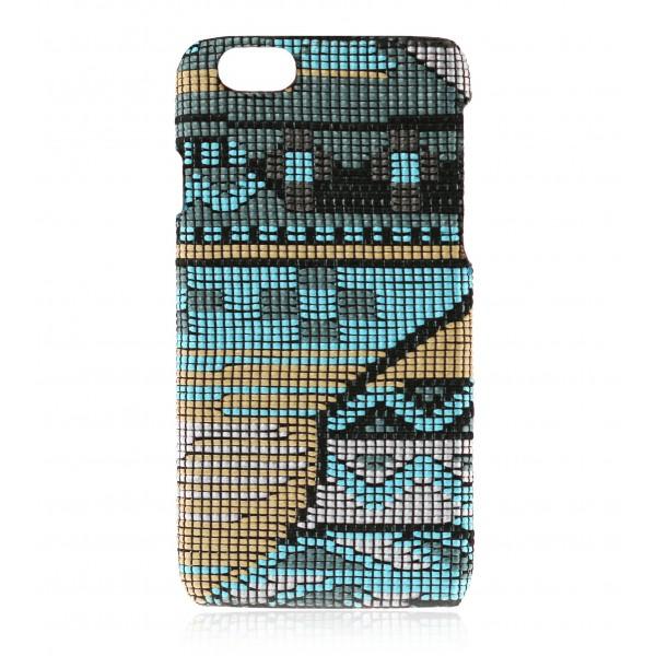 2 ME Style - Case Kilim Sky - iPhone 8 / 7 - Kilim Cover