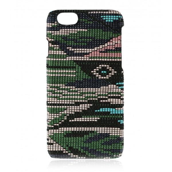 2 ME Style - Case Kilim Earth - iPhone 8 / 7 - Kilim Cover