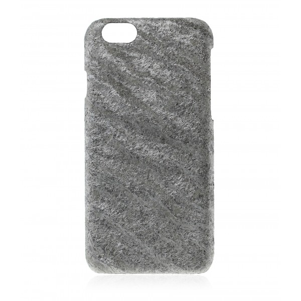 2 ME Style - Cover Magma Antartide - iPhone 8 / 7 - Cover in Pietra