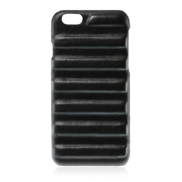 2 ME Style - Case Rebel Biker - iPhone 8 / 7 - Leather Cover