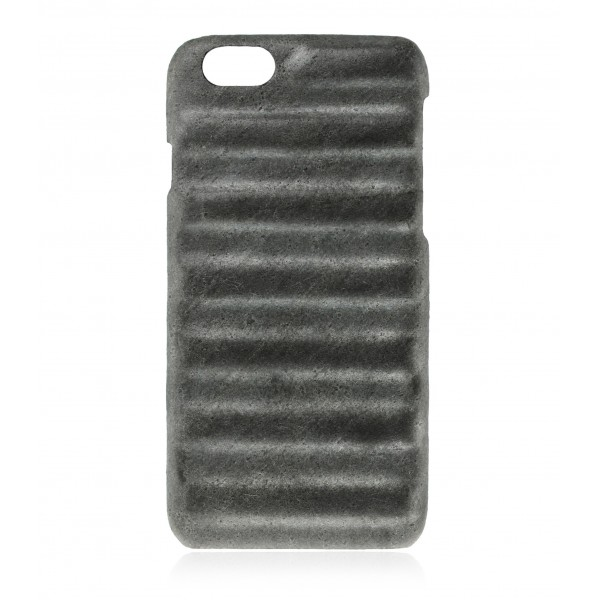 2 ME Style - Case Rebel Stone Biker - iPhone 8 / 7 - Real Stone Cover