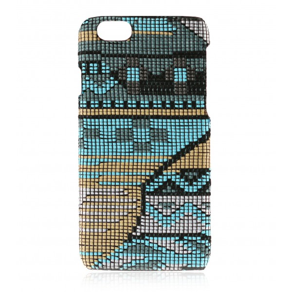 2 ME Style - Case Kilim Sky - iPhone 8 Plus / 7 Plus - Kilim Cover