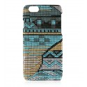 2 ME Style - Cover Kilim Sky - iPhone 8 Plus / 7 Plus - Kilim Cover