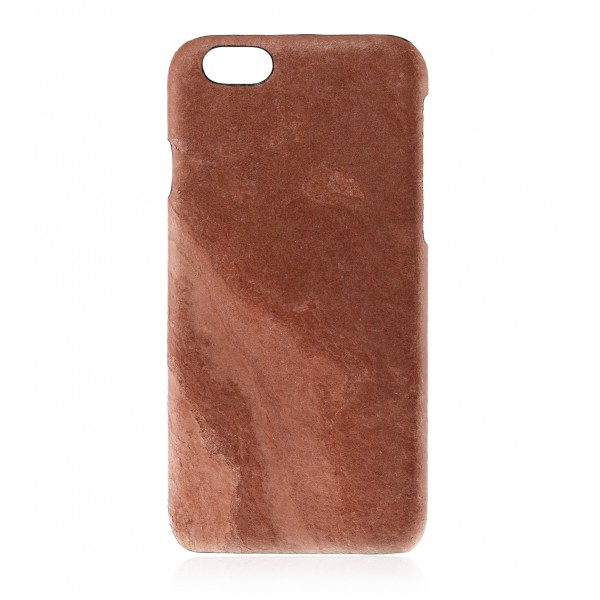 2 ME Style - Cover Magma Mohave - iPhone 8 Plus / 7 Plus - Cover in Pietra