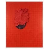 Vinicio Momoli - Installation - Rubber - Abstract Relations XXIV