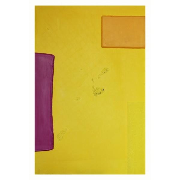 Vinicio Momoli - Installation - Rubber - Unknown Landscape 7