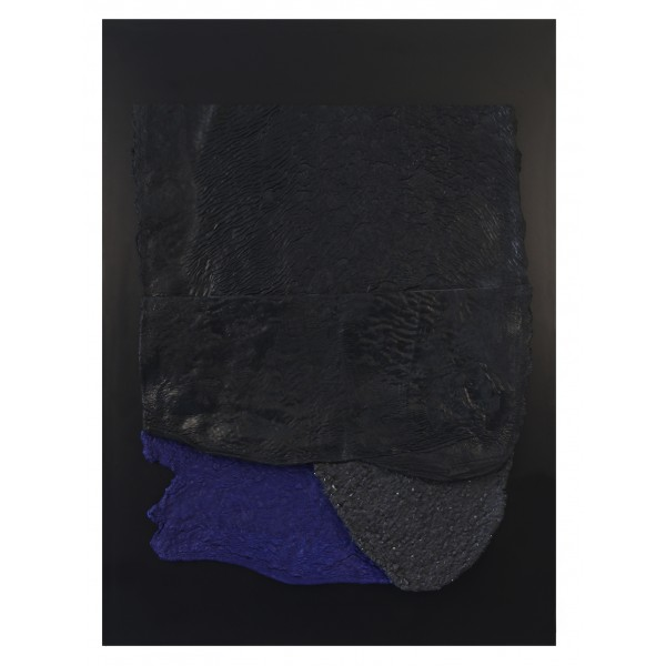 Vinicio Momoli - Installation - Rubber - Nexiture Intime