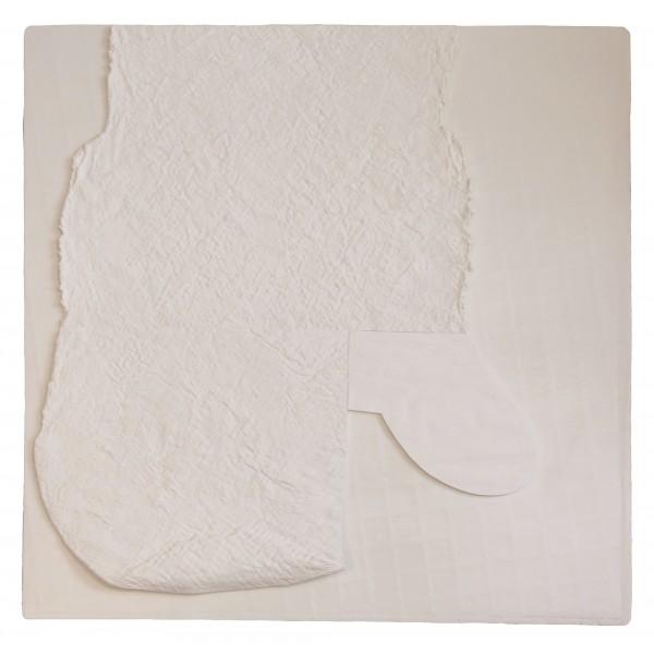 Vinicio Momoli - Installation - Rubber - No Title