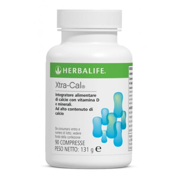 Herbalife Nutrition - Xtra-Cal® - Food Supplement