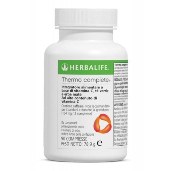 Herbalife Nutrition - Thermo Complete® - Food Supplement