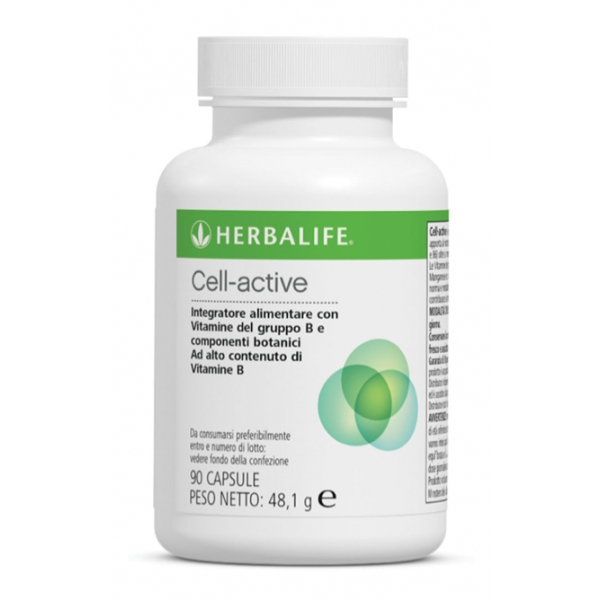 Herbalife Nutrition - Cell Active - Integratore Alimentare