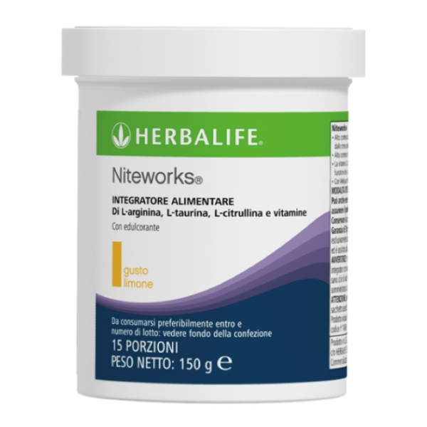 Herbalife Nutrition - Niteworks - Integratore Alimentare
