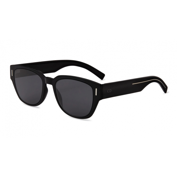 Dior - Occhiali da Sole - DiorFraction3 - Nero - Dior Eyewear