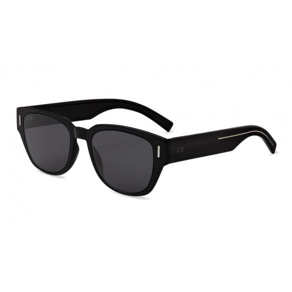 Dior - Sunglasses - DiorFraction3 - Black - Dior Eyewear