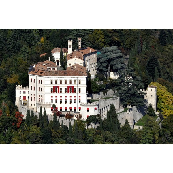 Castelbrando - Gourmet & Relax - 4 Giorni 3 Notti
