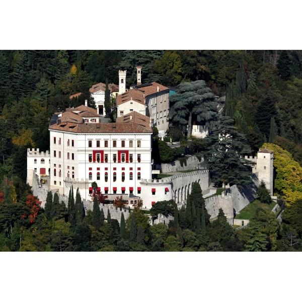 Castelbrando - Royal Package - 3 Giorni 2 Notti