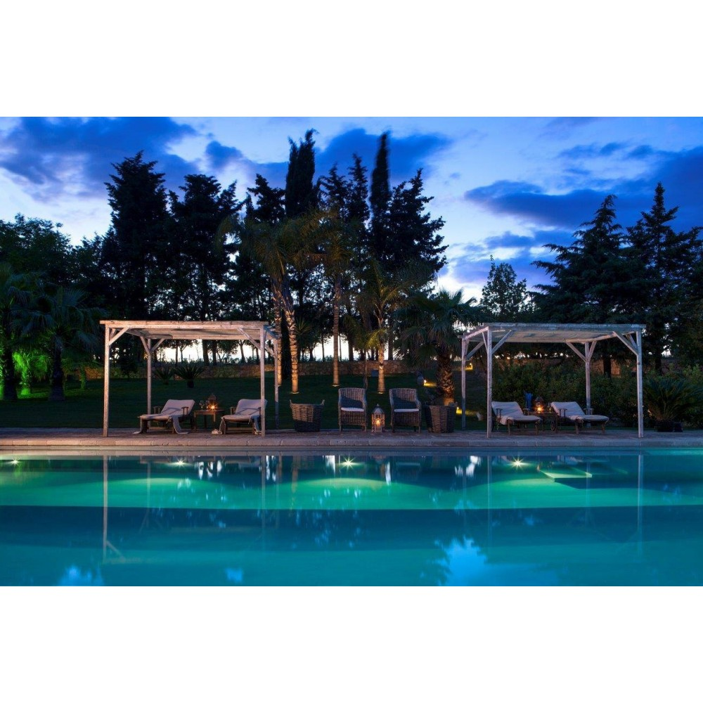 Naturalis Bio Resort Spa Special Wellness 3 Days 2 Nights