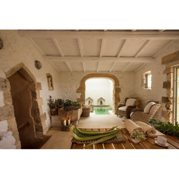 Naturalis Bio Resort & Spa - Special Green August - 3 Giorni 2 Notti