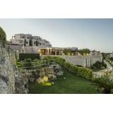 Basiliani Resort & Spa - Remise en Forme Deluxe - 4 Giorni 3 Notti