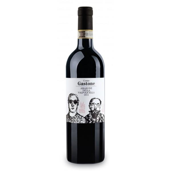 Massimago - Gastone - Amarone della Valpolicella D.O.C.