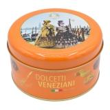 Biscotteria Veneziana - Carmelina Palmisano - Latta Dolcetti Veneziani