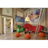 Byblos Art Hotel - Villa Amistà - Art Lovers - 3 Giorni 2 Notti