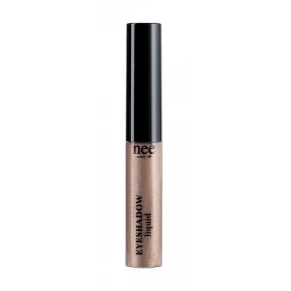 Nee Make Up - Milano - Eyeshadow Liquid Carribean - Eyes - Saint Barth Collection - Professional Make Up