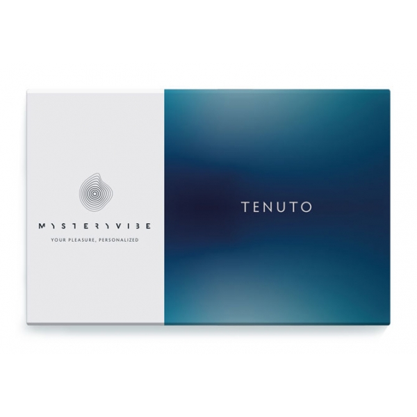 MysteryVibe - Tenuto - The Luxury Wearable Vibrator for Men - Sex Toy