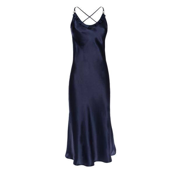 Leda Di Marti - Qalb Dress - Love a Dream - Haute Couture Made in Italy - Luxury High Quality Dress