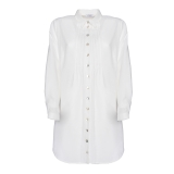 Leda Di Marti - Camid Shirt - Love a Dream - Haute Couture Made in Italy - Luxury High Quality Shirt