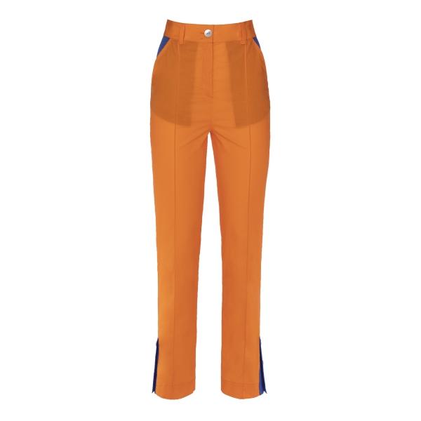 Leda Di Marti - Pantaloni Malika - Love a Dream - Haute Couture Made in Italy - Pantaloni di Alta Qualità Luxury