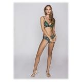 Leda Di Marti - Tisci Swimwear - Love a Dream - Haute Couture Made in Italy - Luxury High Quality Swimwear