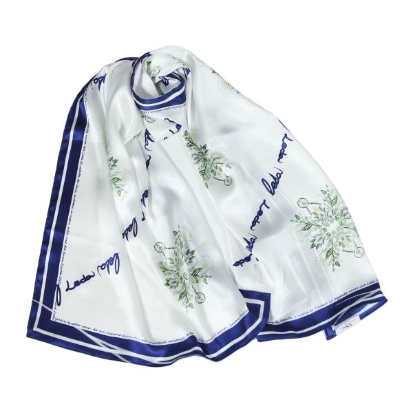 Leda Di Marti - Foulard Leda - Love a Dream - Haute Couture Made in Italy - Foulard di Alta Qualità Luxury