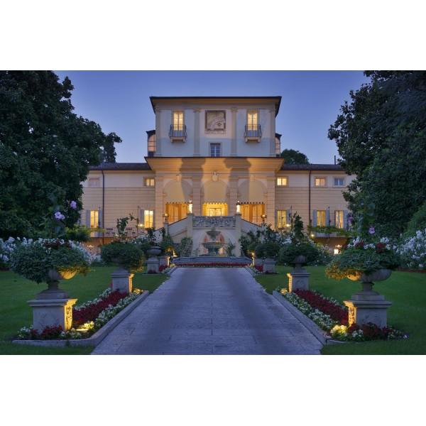 Byblos Art Hotel - Villa Amistà - Capodanno 2017 - 2 Giorni 1 Notte
