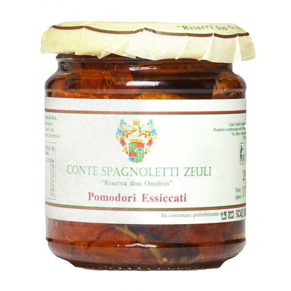 Conte Spagnoletti Zeuli - Pomodori Essicati