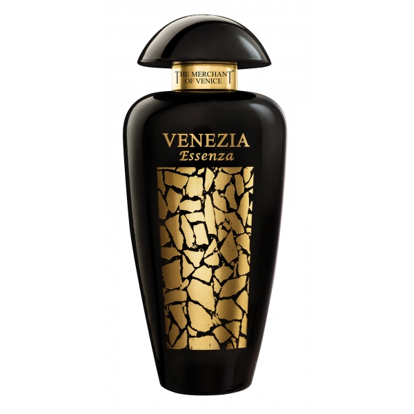 The Merchant of Venice - Venezia Essenza Pour Femme Concentree - Venezia Essenza - Luxury Venetian Fragrance - 100 ml